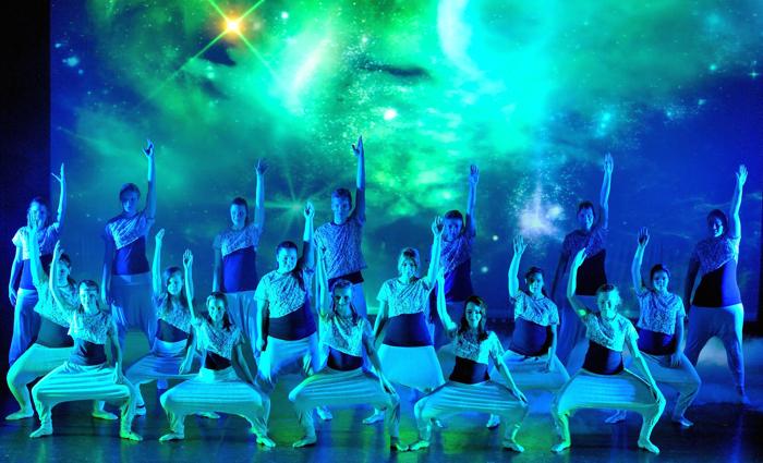 Tanzfestival 2015