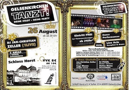 Gelsenkirchen Tanzt!