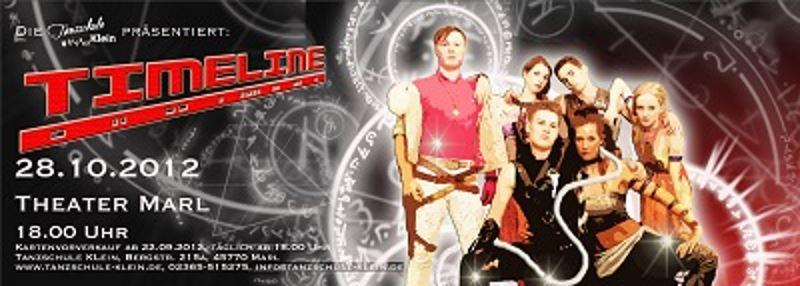 Timeline Tanztheater