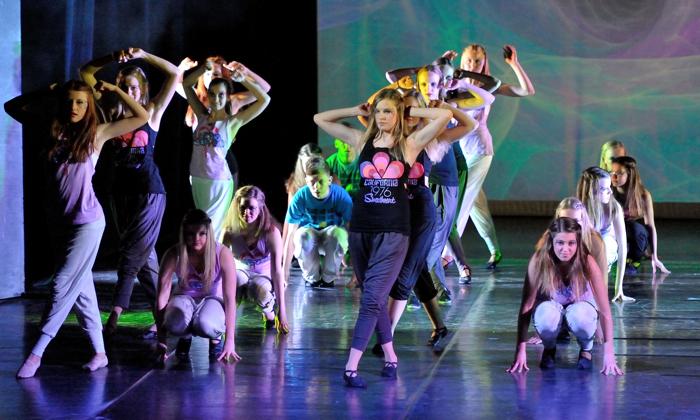 Tanzfestival 2013